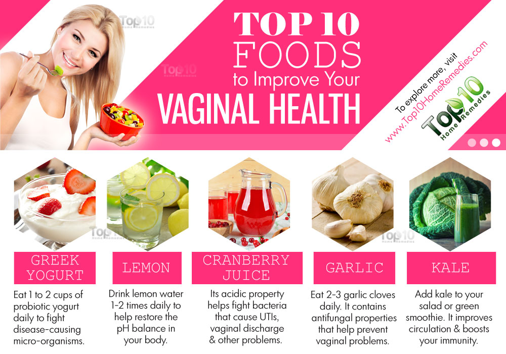 Dr Petes Health Secrets How To Keep A Healthy Vagina -4916