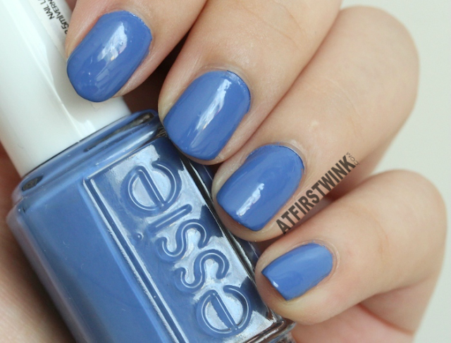 Essie summer 2015 pret-a-surfer swatches far