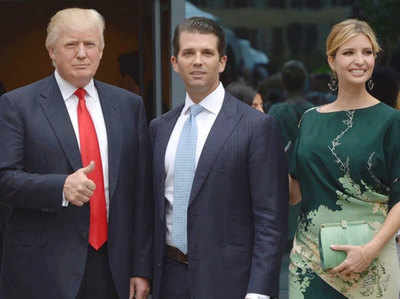 New York State Files Suit Against Trump Foundation