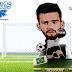Coleção tô na Copa 2018 - Alisson Brasil