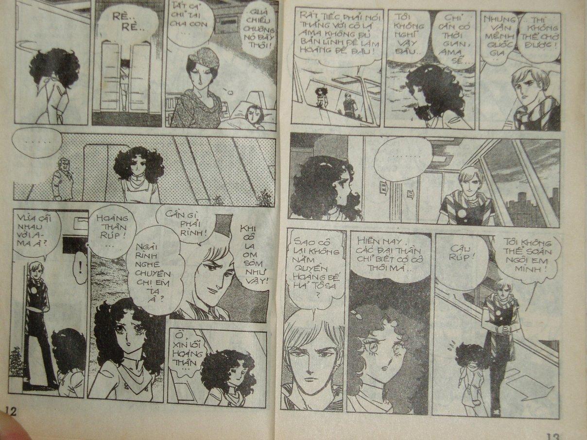 Siêu nhân Locke vol 12 trang 5