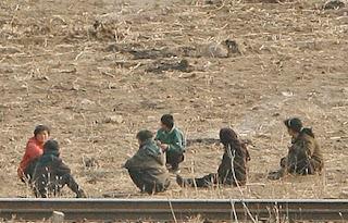 China verhängt Importstopp gegen Nordkorea