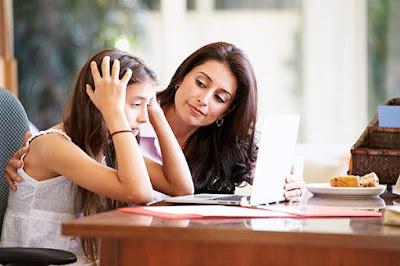 El estrés infantil