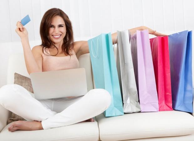 Menikmati Mudahnya Belanja Online