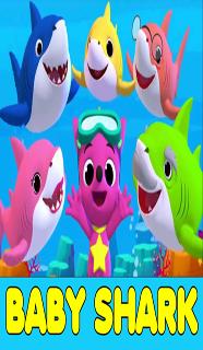 EDIBLE IMAGE BABY SHARK
