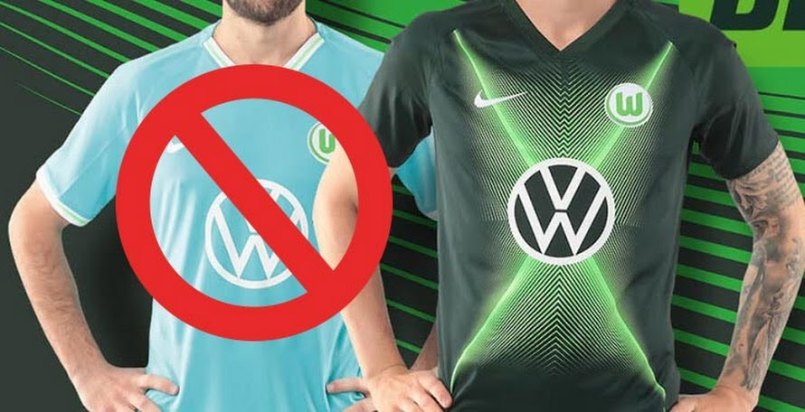 quality design 9946c 5911c VfL Wolfsburg - cheap soccer cleats