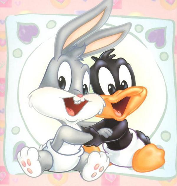 Baby-Looney-Tunes-the-looney-tunes-13594432-600-630 NOVITA' : Biglietti nascita personalizzatiAvvisi - Novità