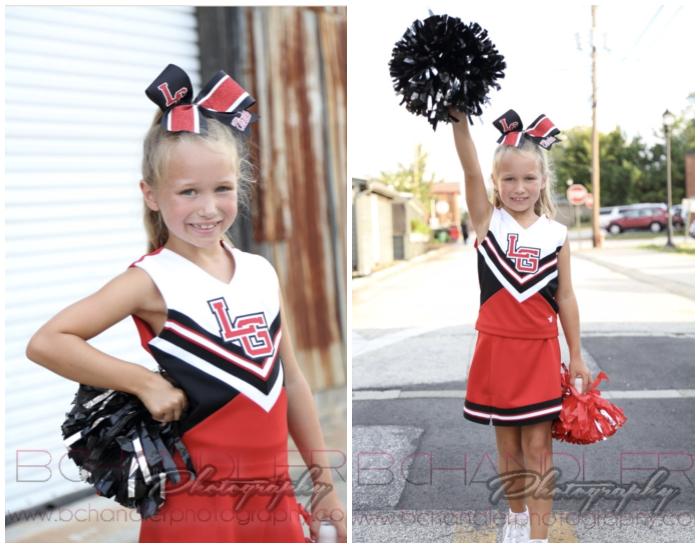cheerleader pictures