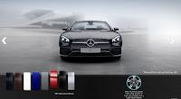 Mercedes SL 400 2019 màu Đen Obsidian 197