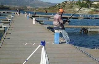 Αποτέλεσμα εικόνας για ΝΟΚ λίμνη Πολυφύτου