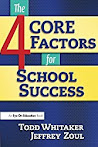 The 4 Core Factors for School Success