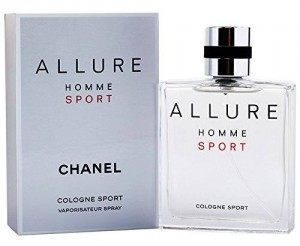 Allure Homme Sport for Men