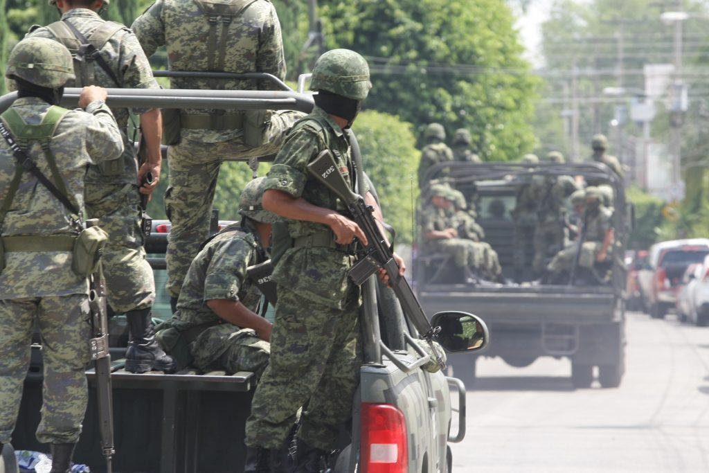 EJÉRCITO PROYECTA NUEVO CUARTEL MILITAR EN JALISCO… EN ZONA DOMINADA POR EL CÁRTEL DE JALISCO NUEVA GENERACIÓN