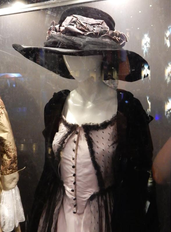 Love Friendship Lady Susan hat costume