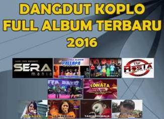 Download Kumpulan Lagu Dangdut Koplo Terbaru Mp3