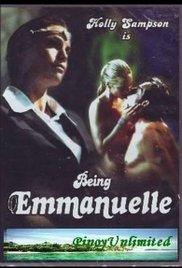Emmanuelle 2000: Being Emmanuelle 2000