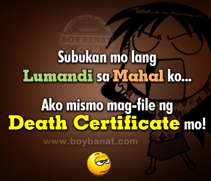 patama quotes para sa mga inggitera - photo #9