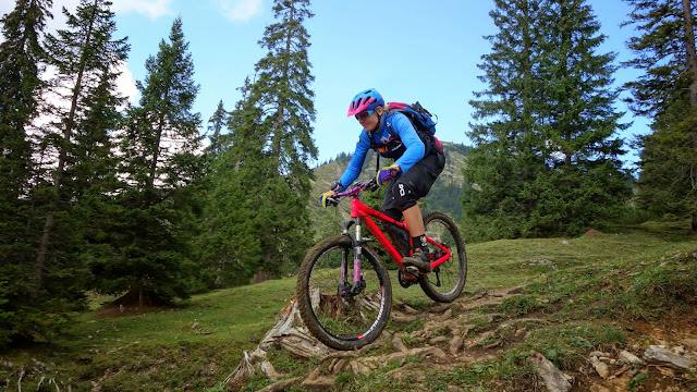 Biketouren Spitzing