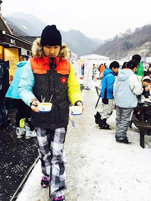 Etourism Korea Staff Trip (KOREA E TOUR)