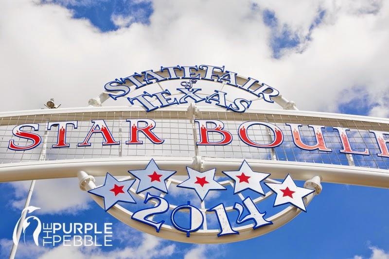state fair of texas 2014