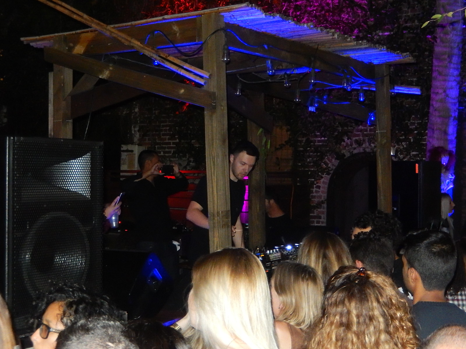 Save Pleasure Island Concert Report DJ Chris Lake Elixir Orlando