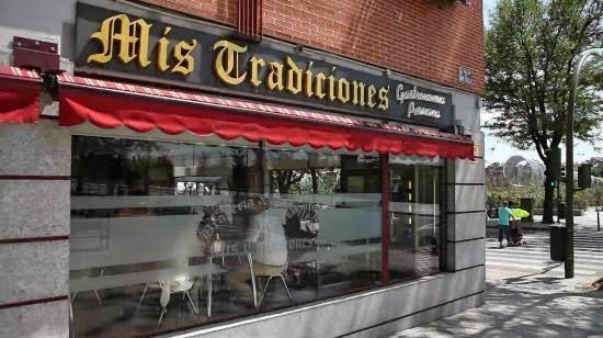 Restaurante Mis Tradiciones
