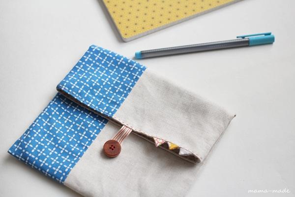 ug organizer sewing pattern | just b.CAUSE