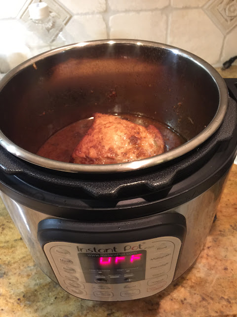 Why everyone should buy an instant pot