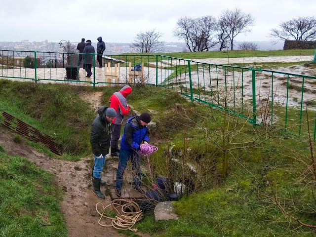 In search of the oldest Christian temple in Russia