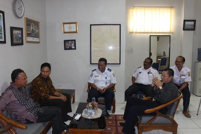 Sekretariat DPD RI Puji Perkembangan IT di Banda Aceh