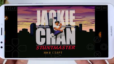 تحميل و تثبيت لعبة جاكي شان Jackie chan مجانا على هواتف الأندرويد
