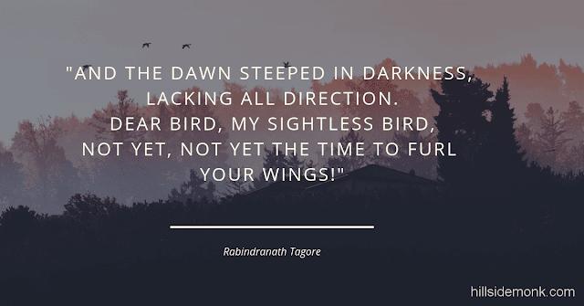 Rabindranath Tagore Poems 5  Hard Times