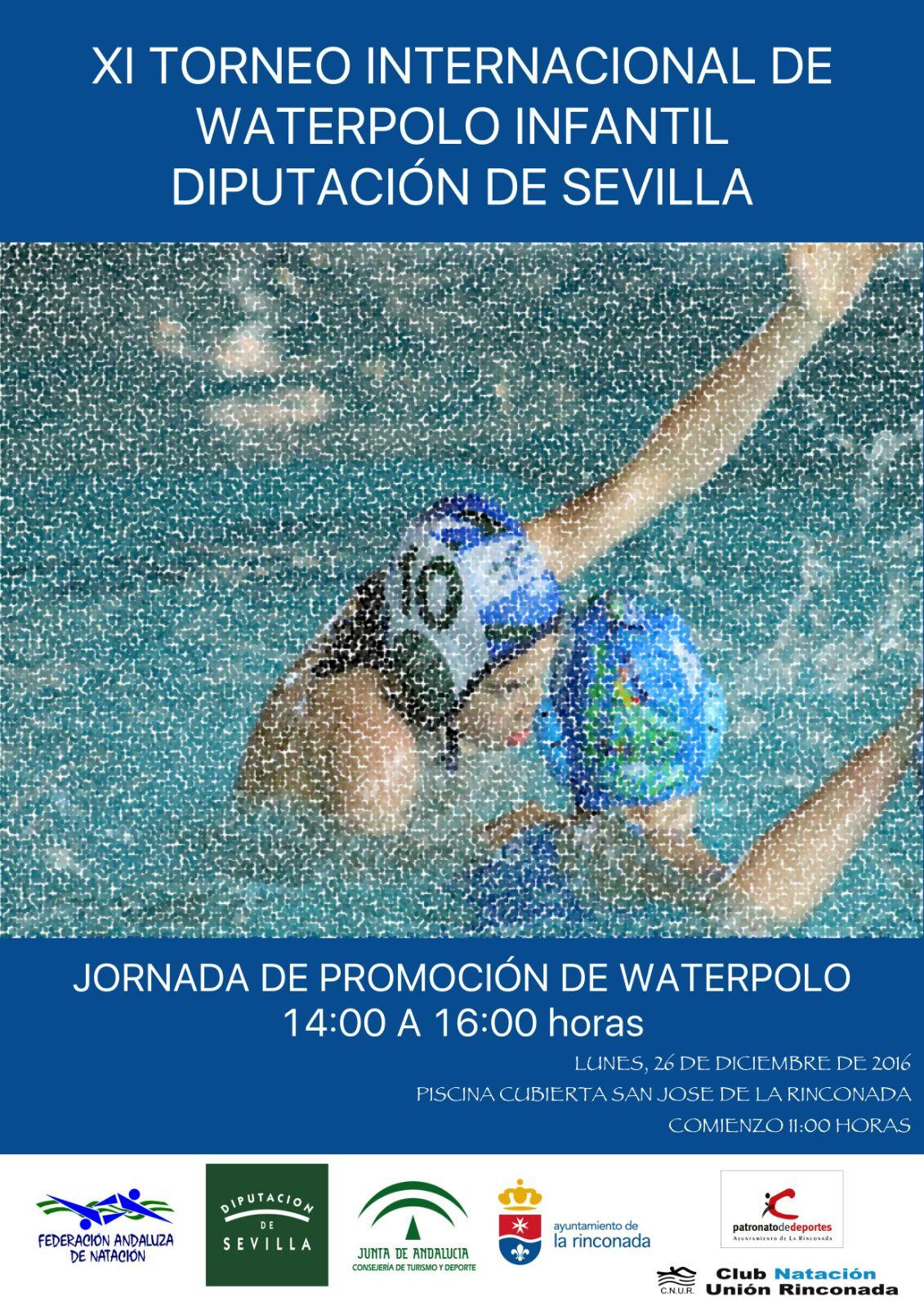 Club nataci n uni n rinconada for Piscina la rinconada