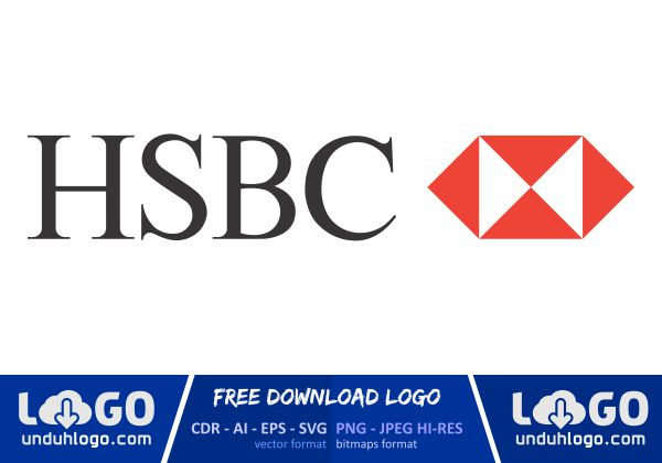 Logo HSBC Bank