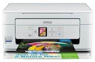 Epson Expression HOME XP-345 Driver