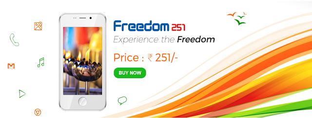 Freedom LED TV