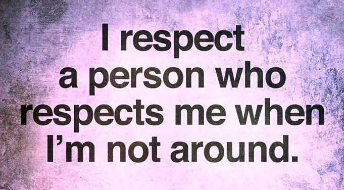 thought and respect Respect is a positive feeling or action shown towards someone or something considered important, or held in high esteem or regard it conveys a sense of admiration .