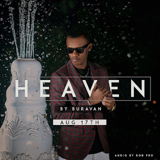 Buravan - Heaven