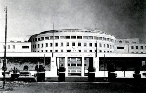 istituto luce archivio