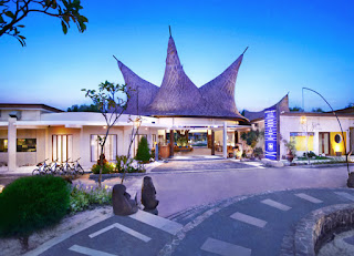 All Position at Aston Sunset Beach Resort Gili Trawangan