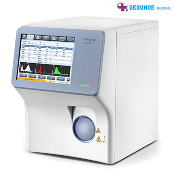 Auto Hematology Analyzer Mindray