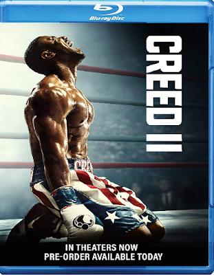 Creed II [2018] [BD25] [Latino]