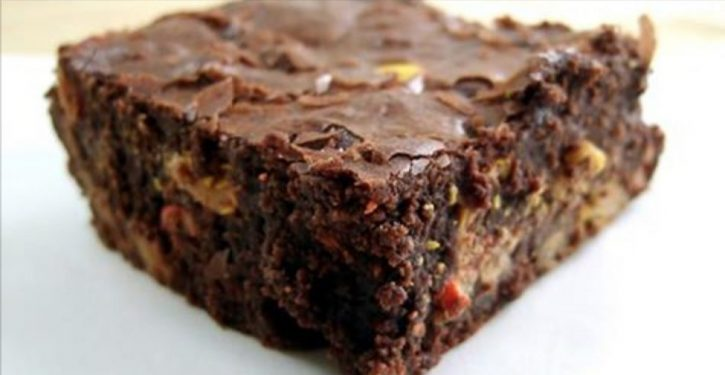 No Wheat, No Sugar, No Dairy Products! Here's The Recipe For Delicious Avocado, Coconut And Sweet Potato Brownies