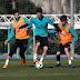 صورة: ريال مدريد يبدأ تحضيراته من اجل مواجهة اسبانيول