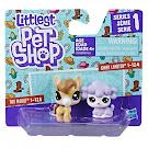 LPS Series 1 Mini Pack Kimmy Lambton (#1-124) Pet