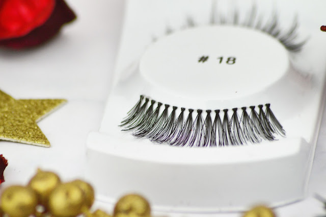 Instant Beauty Fix Products Review LashUnlimited #18 False Lashes Lovelaughslipstick Blog
