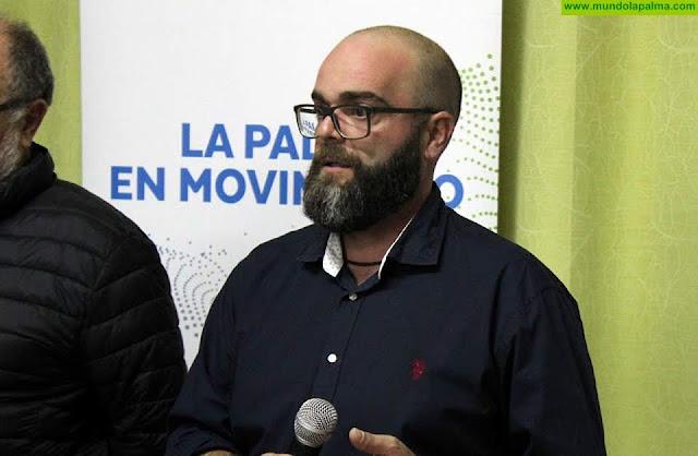 CC en Puntallana insiste en mejorar las condiciones laborales y de seguridad de los operarios municipales