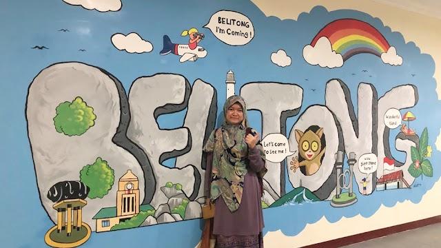 Explore Belitung with MTN Getaways!