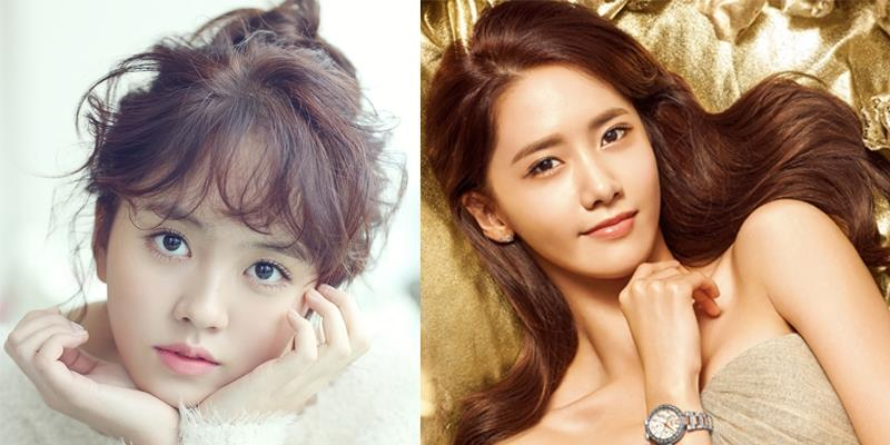 Phát sốt dàn mỹ nhân hàng đầu xứ Hàn trong những drama sắp phát sóng