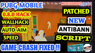 DOWNLOAD PUBG MOBILE ALL HACKING FILES modes of mods - Modes of mods